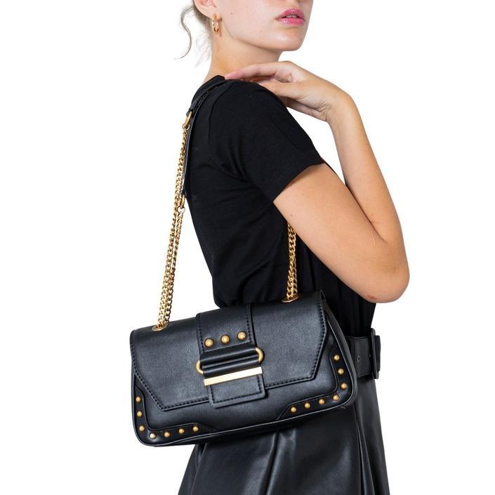 Guess Women's Shoulder Bag Various Colours 305310 - black UNICA
