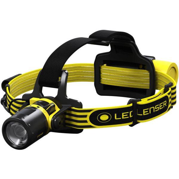 Led Lenser EXH8 Hodelykt