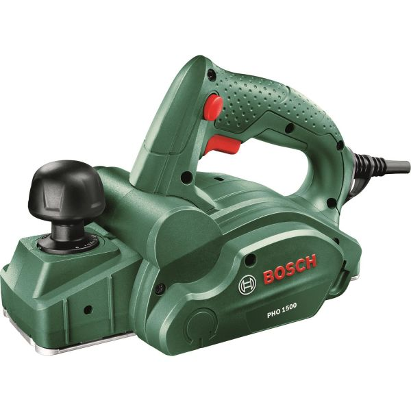 Bosch DIY PHO 1500 Elektrisk høvel 550 W