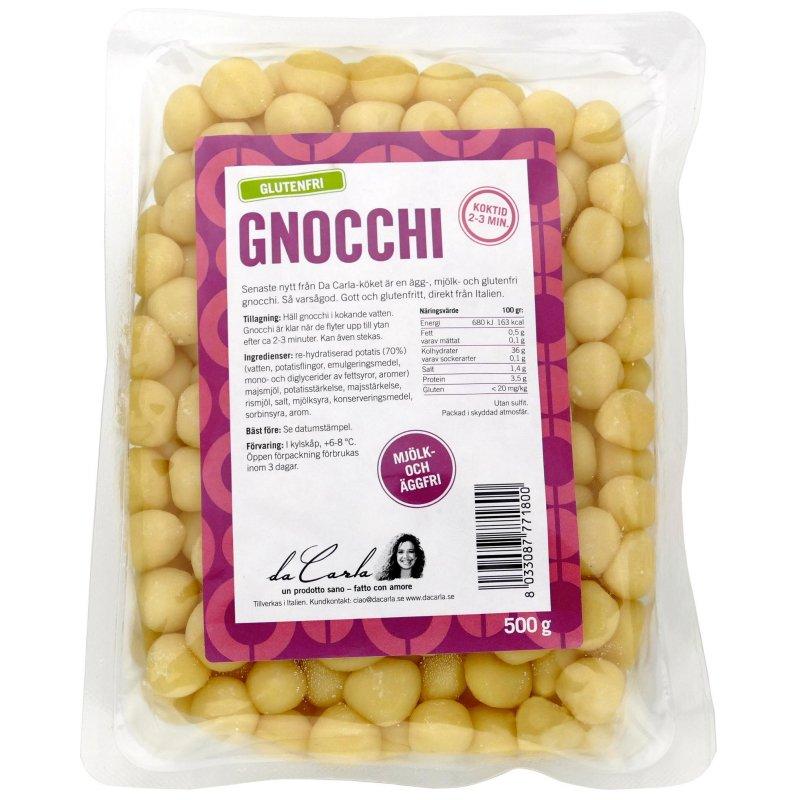 Gnocchi 500g - 48% rabatt