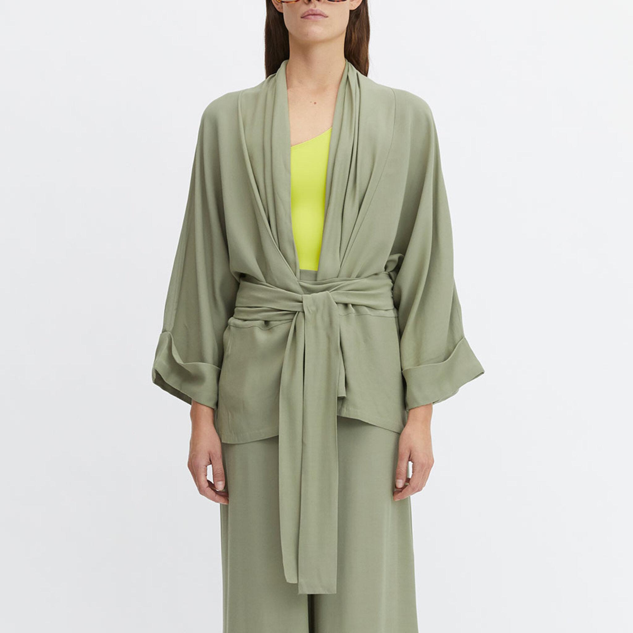 Tennessee Twill Kimono