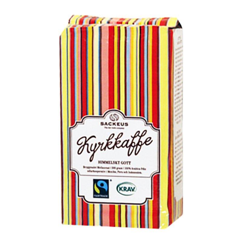 """Kahvi """"Kyrkkaffe"""" 450 g - 40% alennus"""