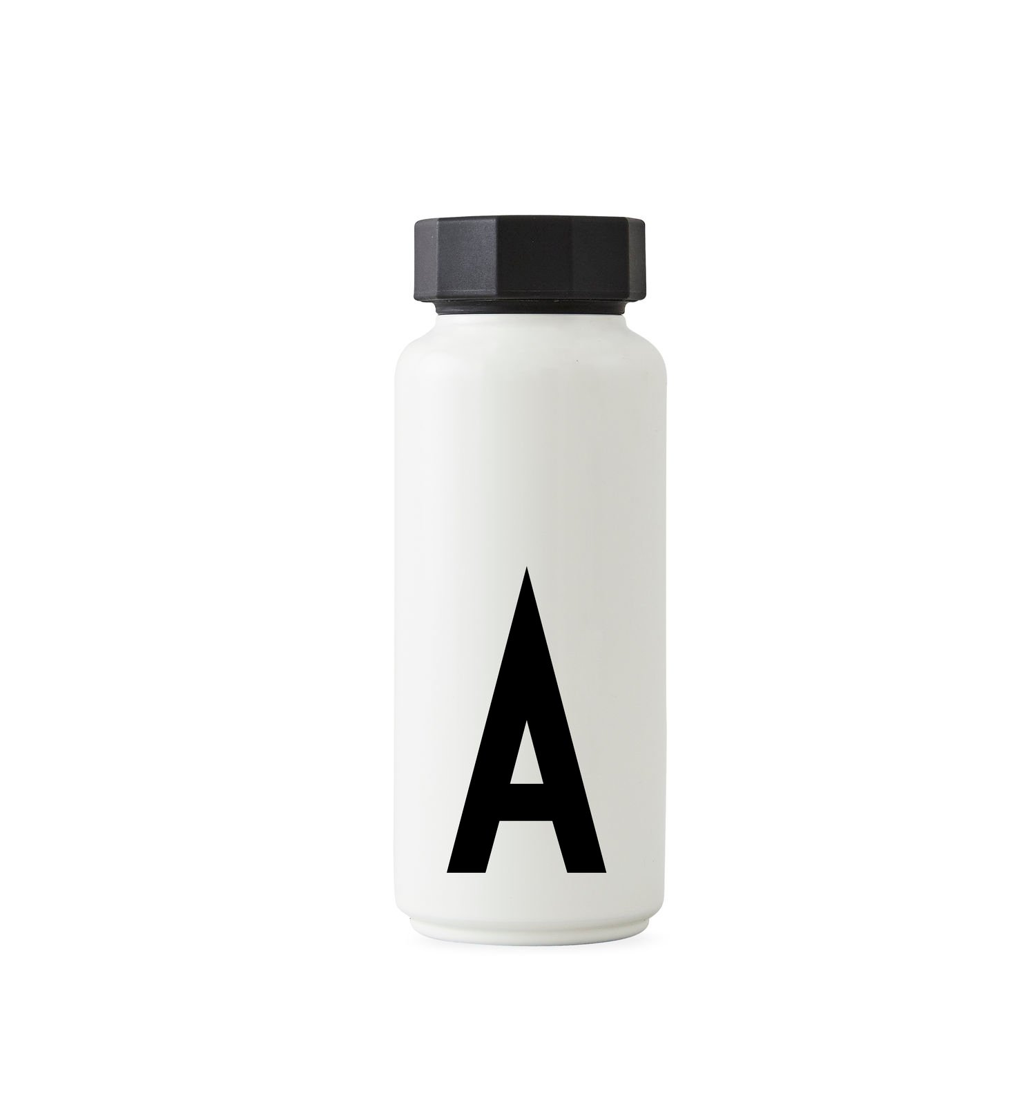 Design Letters - Personal Thermos - A