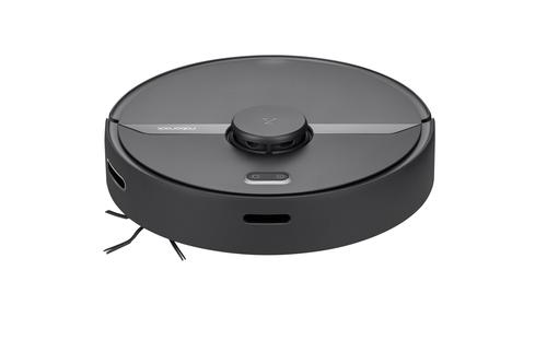 Roborock S6 Pure Black Robotdammsugare - Svart
