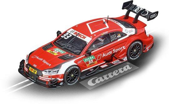 Carrera Audi RS DTM Racingbil