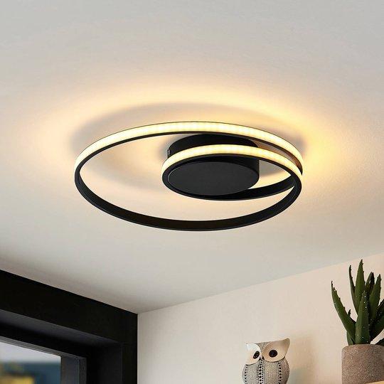 Lindby Youna LED-taklampe