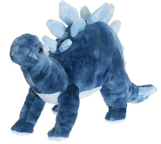 Teddykompaniet Dino, Blå