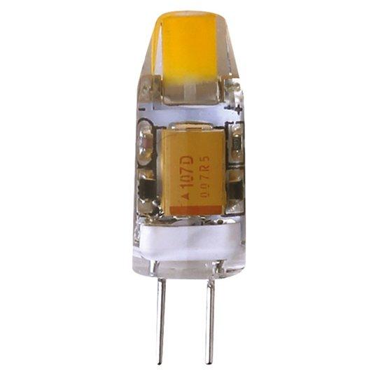 G4 1.2W 828 NV LED nappulalamppu