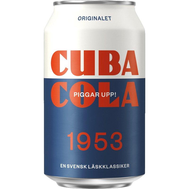 Cuba Cola - 20% rabatt