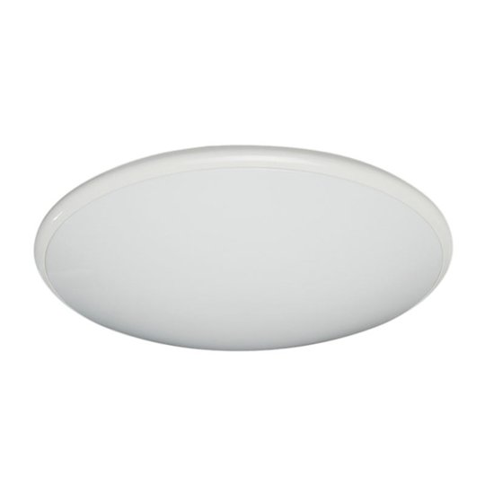LED-kattolamppu Sinus-S425 1000 HF 42,5cm 4 000 K