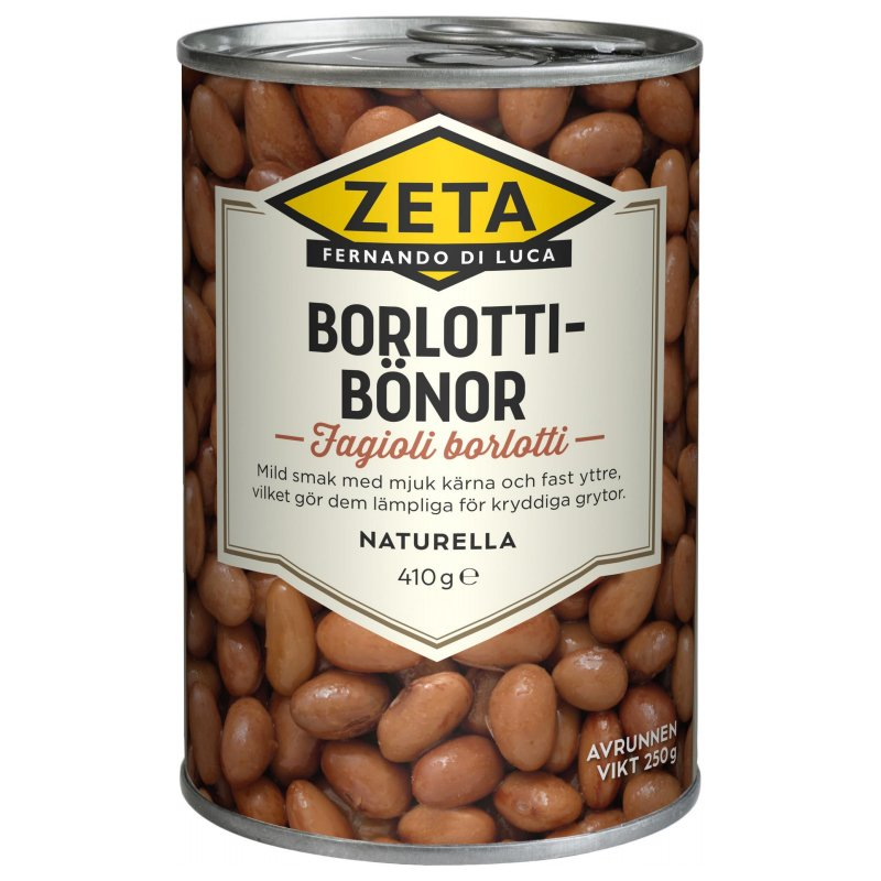 Borlottipavut 410 g - 61% alennus