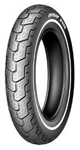 Dunlop D 402 F H/D SW ( MT90B16 TL 72H M/C, etupyörä SW )