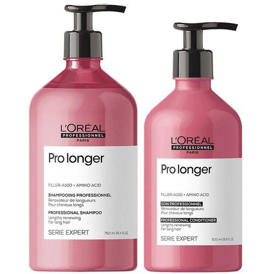 Serie Expert Pro Longer Duo, L'Oréal Professionnel Hiustenhoito