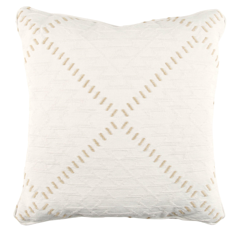 Zinc Romo I Algonquin Cushion | Calico 50x50cm