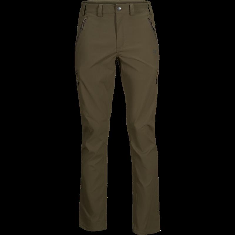 Seeland Outdoor Stretch Bukse 52 Pine Green