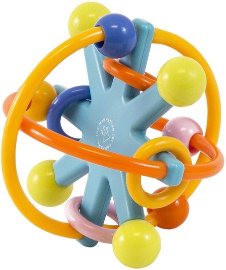 Manhattan Toy Stellar Rangle