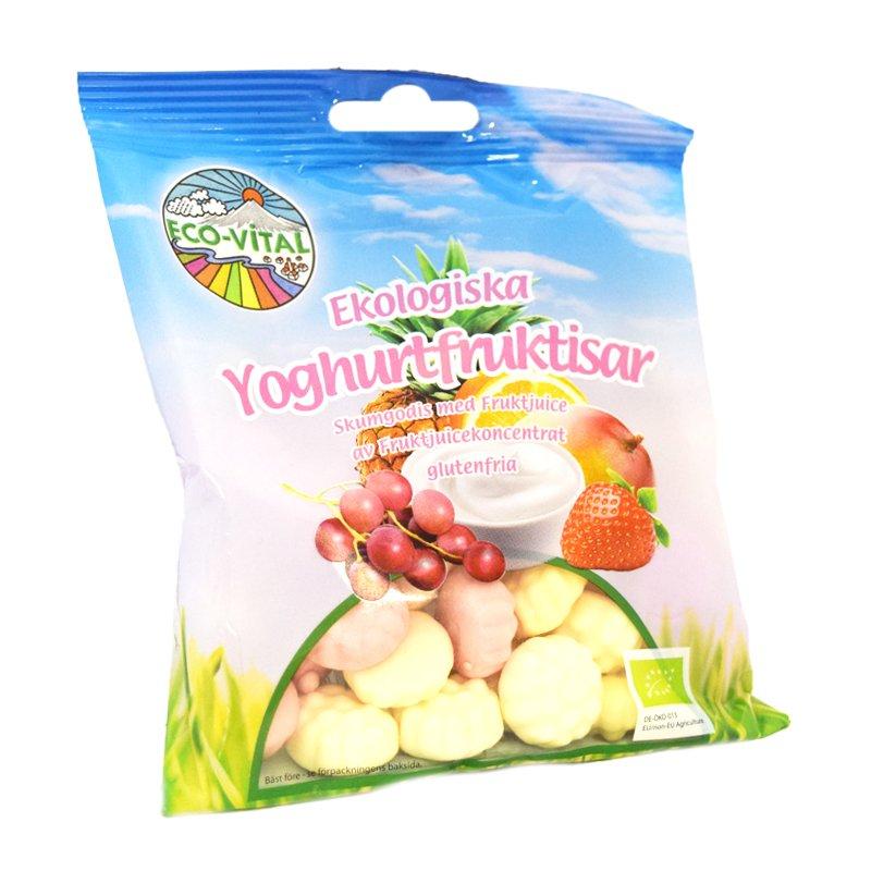 """Makeinen """"Yoghurtfruktisar"""" 90g - 28% alennus"""