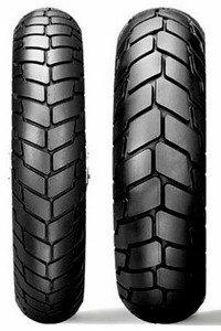 Dunlop D427 H/D ( 180/70B16 TL 77H M/C, takapyörä )