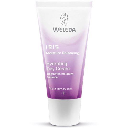 Weleda Iris Hydrating Day Cream, 30 ml
