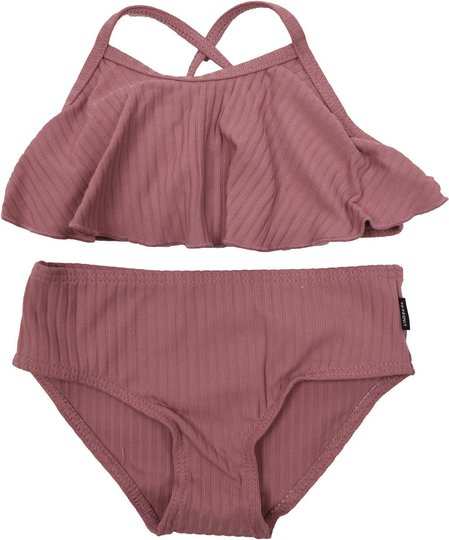 Lindberg Kate Bikini UPF50+, Rose, 98/104