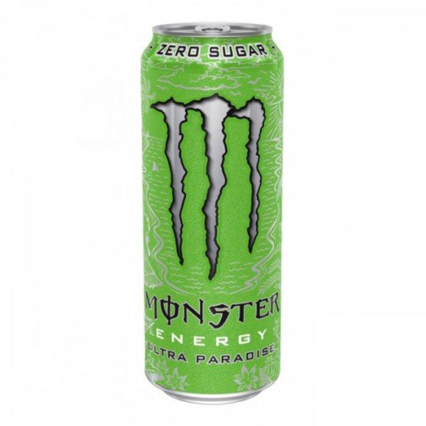Monster Energy Ultra Paradise - 1-pack