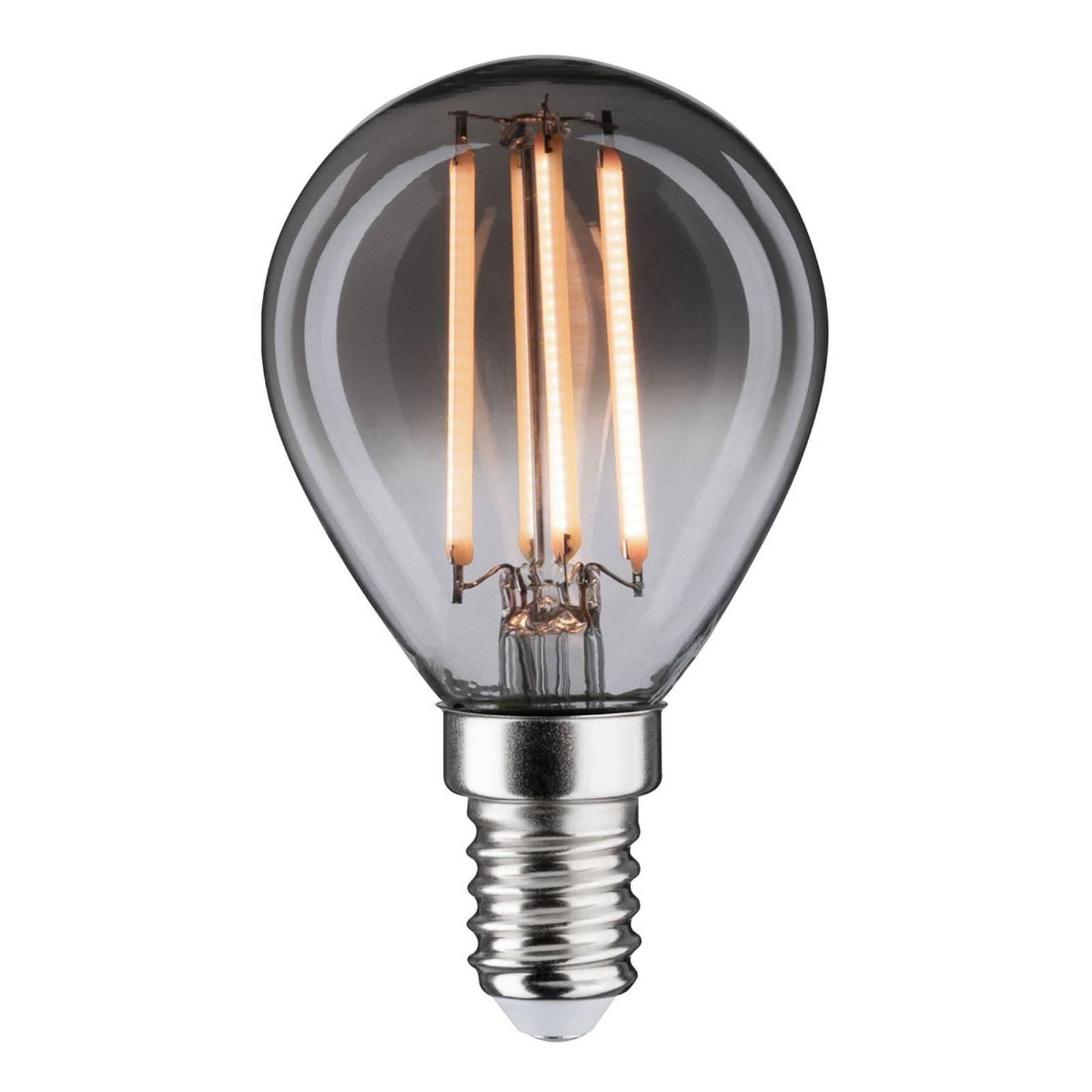 LED-lamppu E14 4W 2 200K savulasi, himmennys