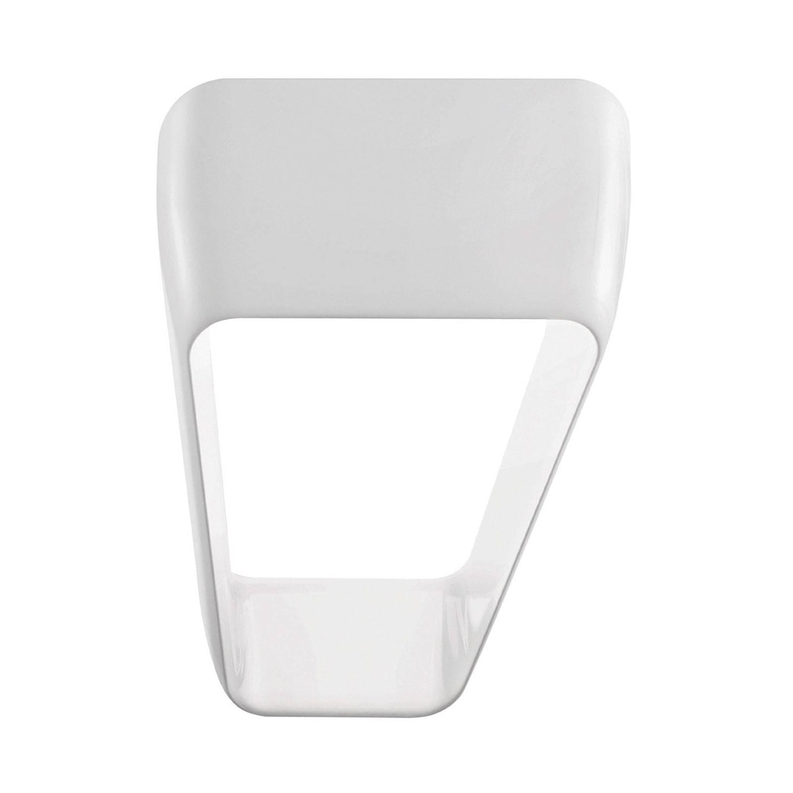 Kundalini Frame -LED-seinävalaisin, valkoinen