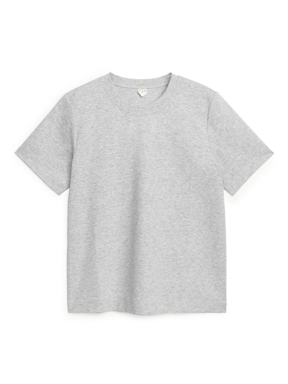 Heavy-Weight T-Shirt - Grey