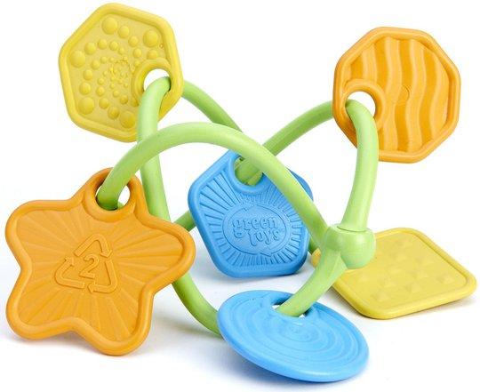 Green Toys Bitering