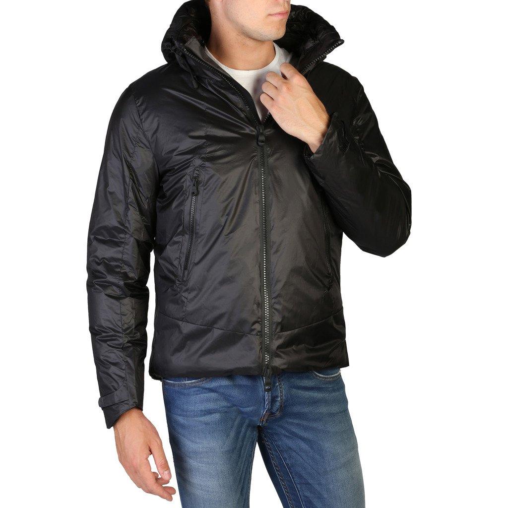 Alessandro Dell'Acqua Men's Jacket Various Colours 348342 - black L