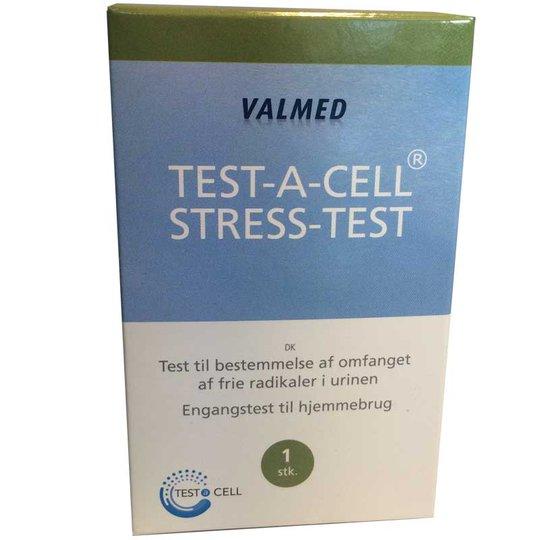 Oxidativt stresstest - 79% rabatt