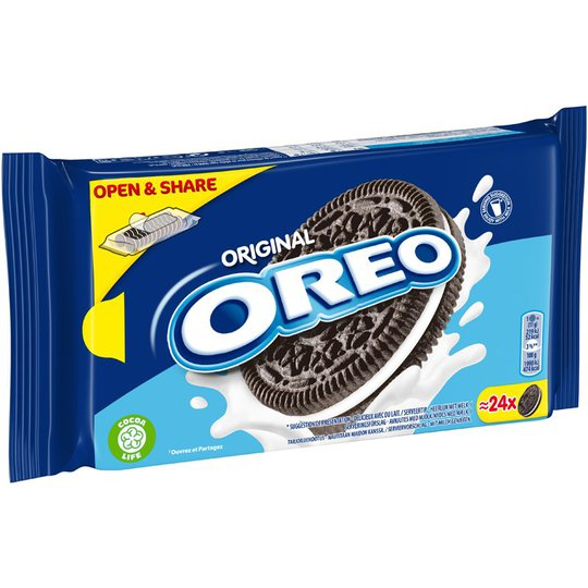 Oreo Original - 24% rabatt