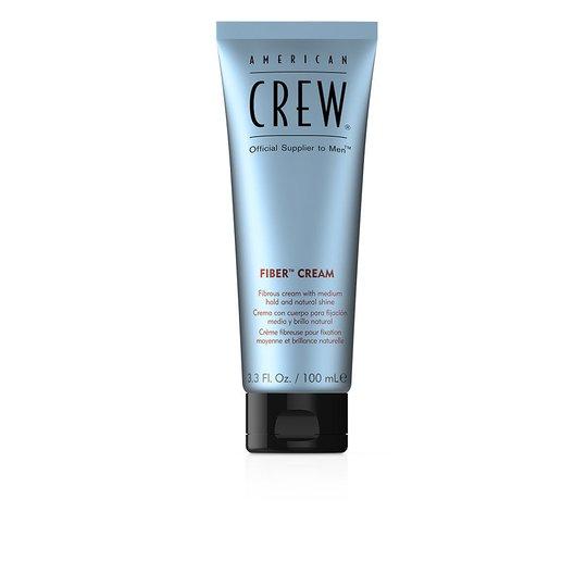 American Crew Fiber Cream, 100 ml American Crew Hiusvahat
