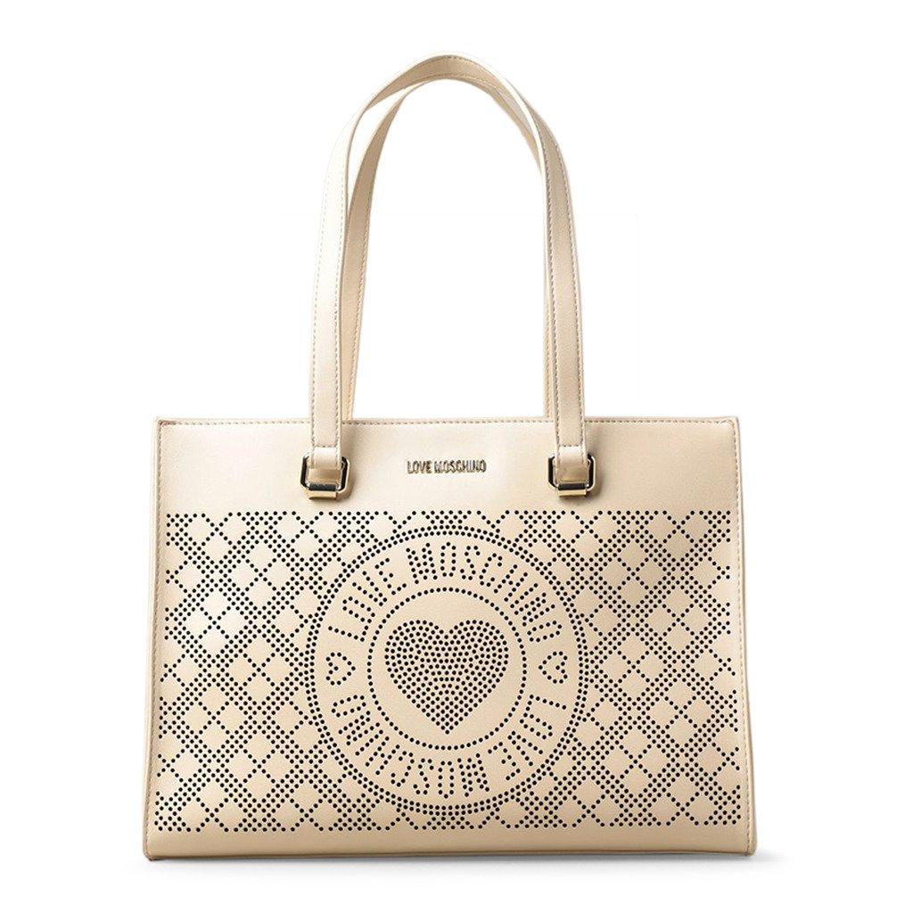 Love Moschino Women's Shoulder Bag Various Colours JC4211PP0CKB1 - white NOSIZE