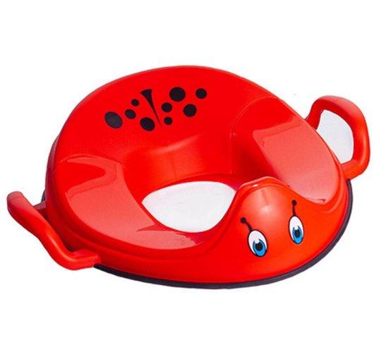 My Carry Potty Toalettsete Ladybird