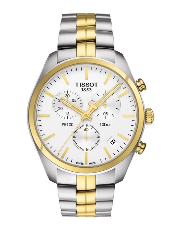 Tissot PR 100 Chrono T101.417.22.031.00