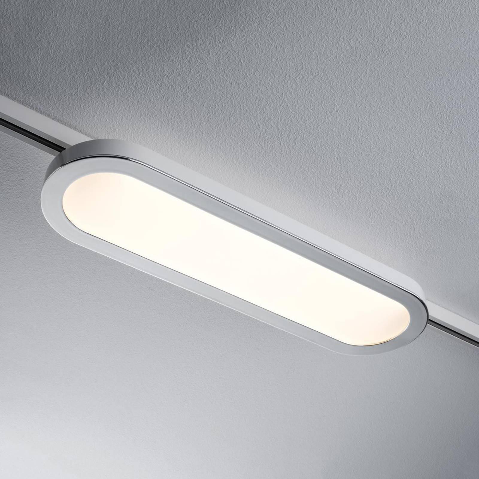 Paulmann URail Board -LED-paneeli, valkoinen