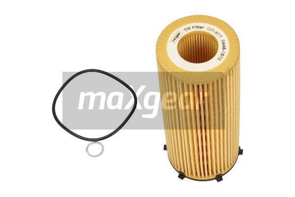 Öljynsuodatin MAXGEAR 26-0890