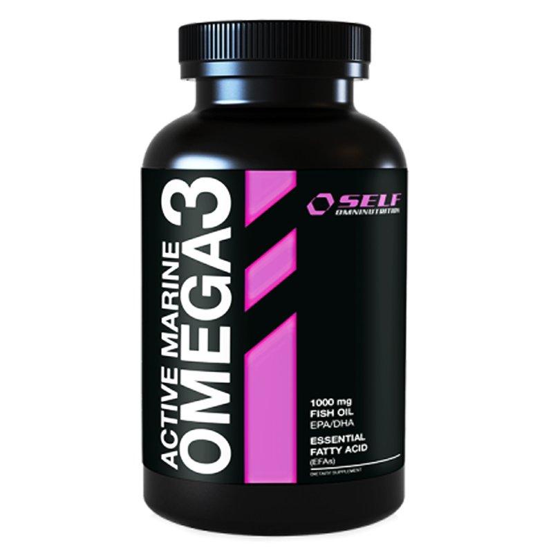 Lisäravinne Omega 3 120-pack - 38% alennus