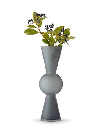 Bon Bon Vase Grå