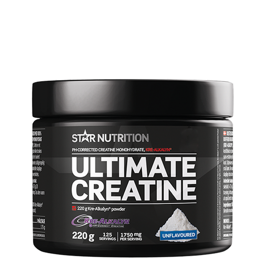 Ultimate Creatine, 220 g
