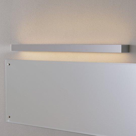 Helestra Theia LED-peilivalaisin, kromattu, 90 cm