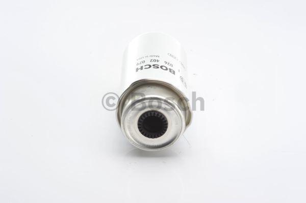 Polttoainesuodatin BOSCH F 026 402 079
