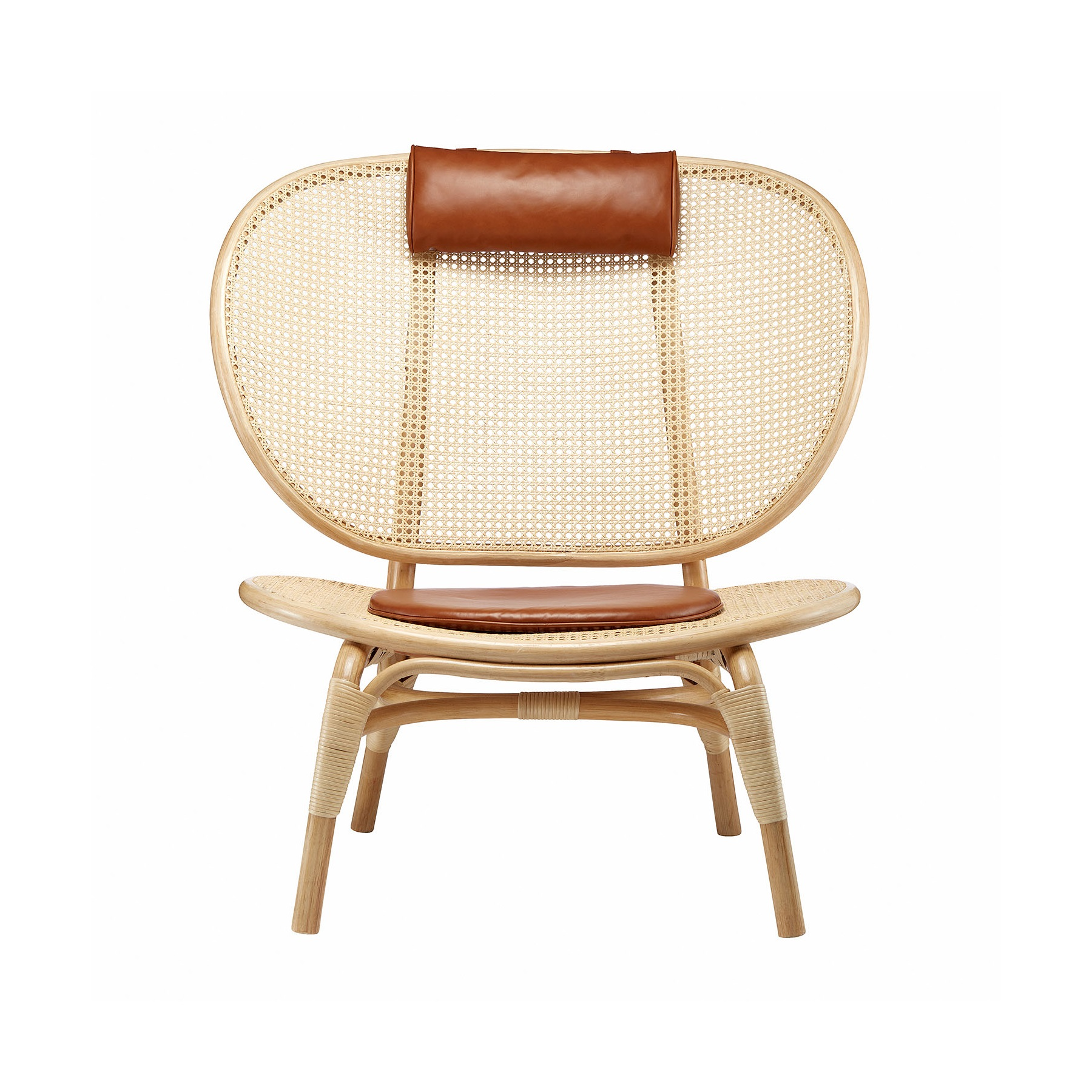 Nomad Chair rotting fåtölj, Norr11