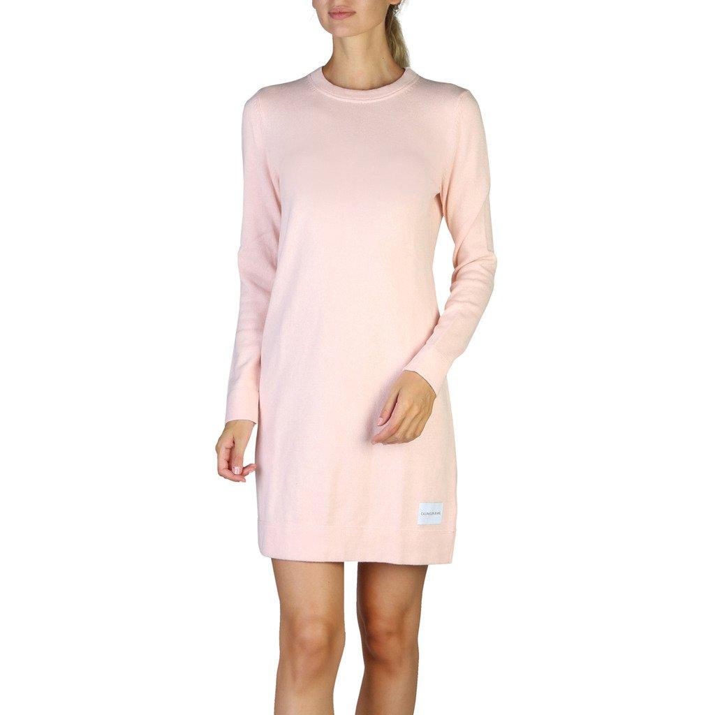 Calvin Klein - ZW0ZW00974 - pink XS