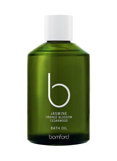 Bamford Jasmine Bath Oil