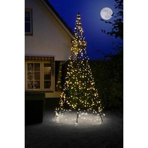Julbelysning Fairybell Ljusgran, 4 m 4 meter, 640 LED-lampor
