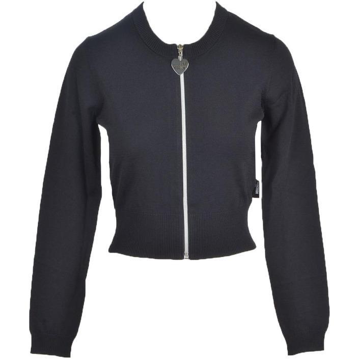 Love Moschino Women's Sweater Black 221662 - black 46