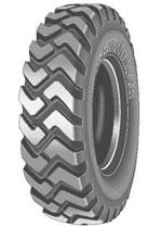 Michelin XGLA2 ( 16.00 R24 TL Tragfähigkeit * )