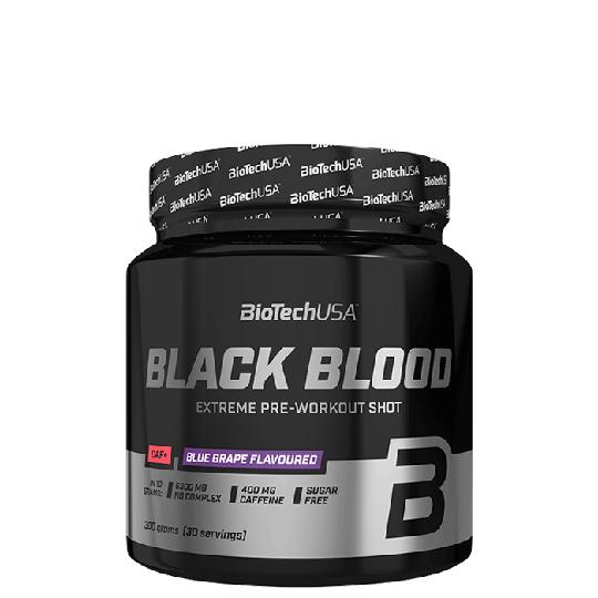 Black Blood CAF+, 300 g